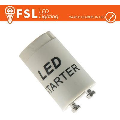 Starter universale per TUBI LED