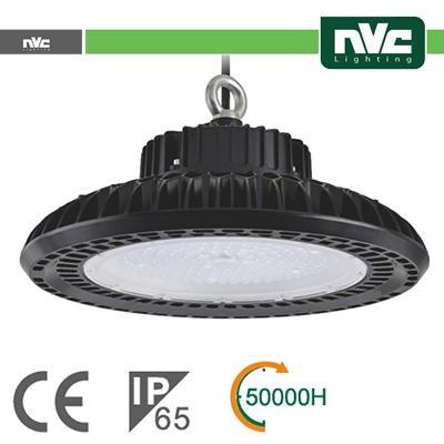 Lampadario Industriale LED IP65 - 200w 90° 4000K PF 0.9