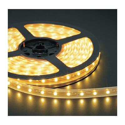 LED R3528B 4.8W-3000K/IP20/12V-300LM70056385-5Mt