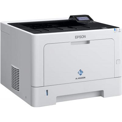 Stampante Laser Monocromatica - Epson WorkForce AL-M320DN