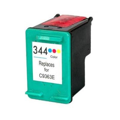 18ml RIG.Colori HP Desk Jet 460XX/5740/5745/6520 - C9363E