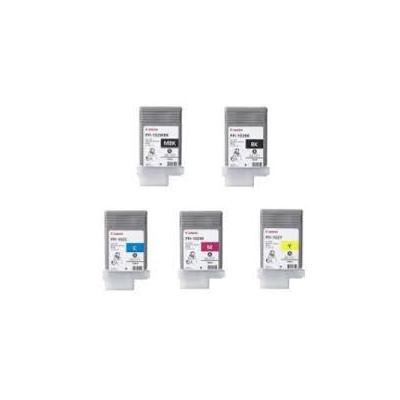 130ml Dye for Cano IPF500,IPF600,IPF700,LP17,LP24PFI-102M