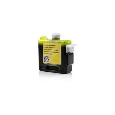 330ml Dye for Canon W7200,W8200D,W8400D-7577A001Yellow