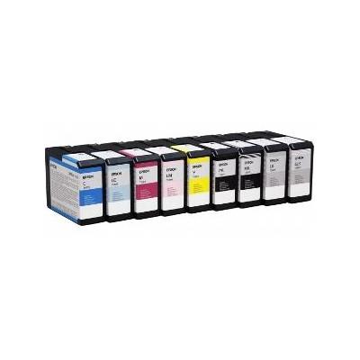 80ml Black Light compa Epson  Stylus Pro 3800,3880T580700