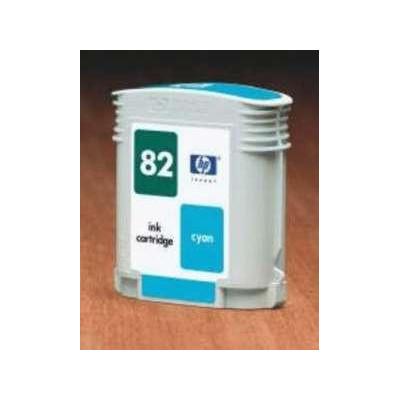 Ciano 69ML Compatibile per HP 500 PLUS CC 800 PS 815MFP 82