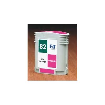 Magente 69ML Compatibile  HP 500 PLUS CC 800 PS 815MFP 82