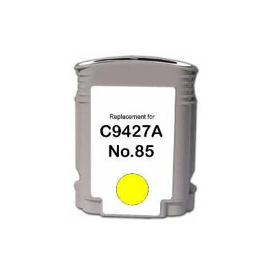 69ML Yellow comp for HP Designjet 30,90,130,90R,130GP85