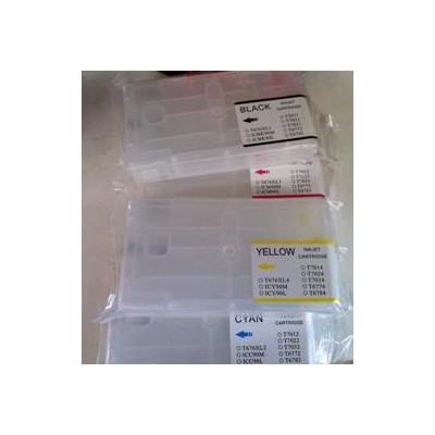 Ciano Vuoti XXML with chip  compatibile Epson T7012-XXL