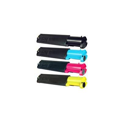 Rig.Nero Con Chip Epson Aculaser C1100N-4.000 Pag S050190