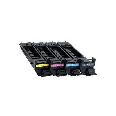 Magente Rig Minolta 4650EN,4650DN,4690MF,4695MF 8K A0DK332