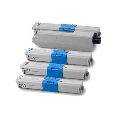 Ciano compatibile for  OKI ES5430/ES3451/ES5461-5K44469742