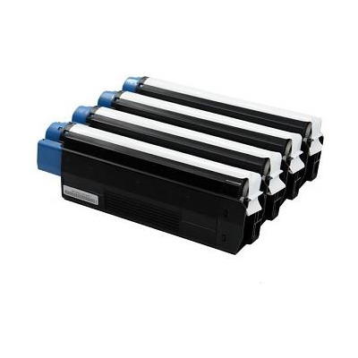 Magente compatible for  Oki ES6410-6K44315318