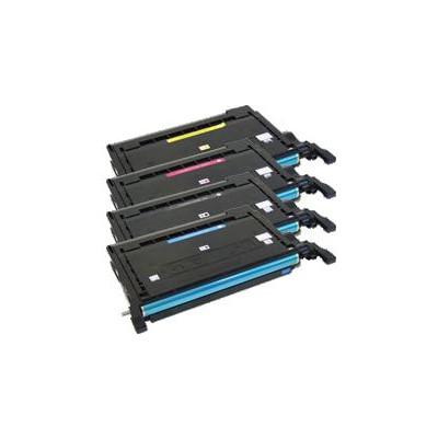 Magente Rig Clp610D,CLP660,Clx6210NDCLX6240FX-5KCLP-M660B