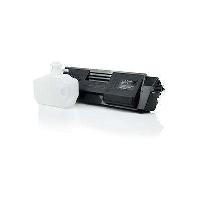 Black Utax CDC1626,5526,CLP3726,PC2660-7K4472610010+Waster