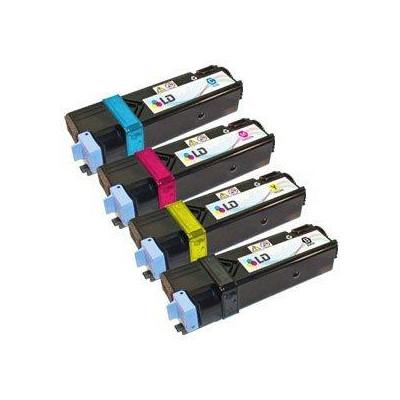 Black compatible per Xerox Phaser 6125, 6125 N.-2K106R01334