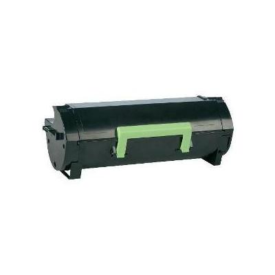 Toner comp Lexmark MX310,MX410,MX510,MX511,MX611-10K60F2H00