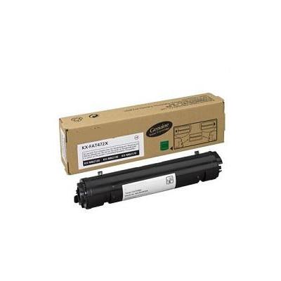 Toner Com Panasonic KX-MB2120,MB2128,MB2130,MB2168,MB2170-2K