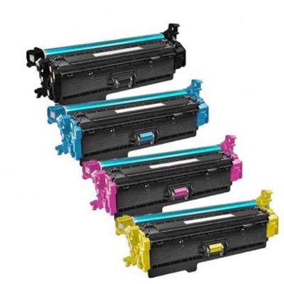 Yellow Compatib HP M552dn,M553dn,M553X,M577dn-18K/300g508X