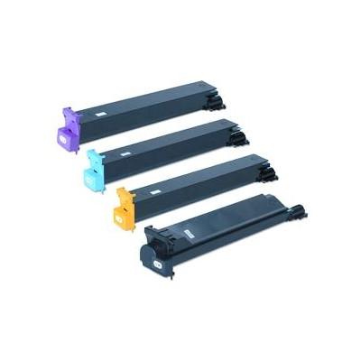 MPS Yellow C250,C252,DevelopCopia+250P-12.5KTN-210Y-8938510