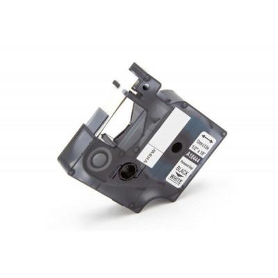 White 9mmX5.5M Com Dymo Rhino 4200,5200,5000,6000S0718470