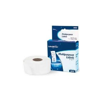 White 190mmX59mm 110psc for DYMO Labelwriter 400 S0722480