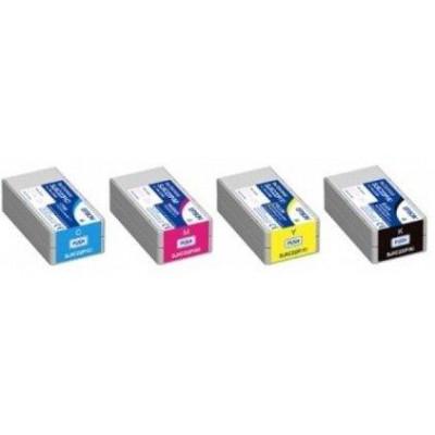 Magente Pigment Compa TM-C3500-32.5MLC33S020603(SJIC22P/M)