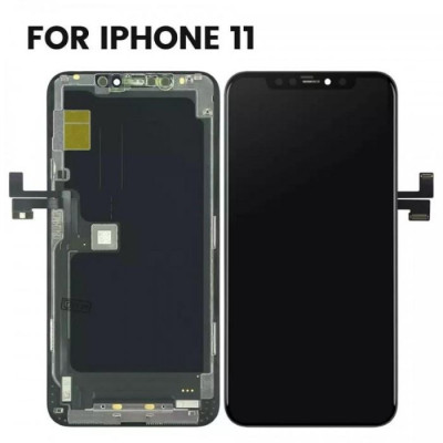 Display per iPhone 11 in Tecnologia In-Cell