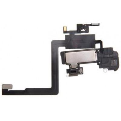 Altoparlante auricolare per iPhone 11 Pro Max + Flex sensori