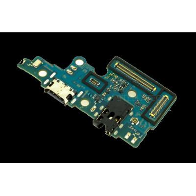 Dock Carica e Jack Audio Galaxy A70 PBA Board GH96-12468A