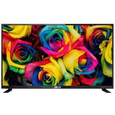 TV LED 32'' SMART AKAI ANDROID 9.0 HD Wi-FI +LAN