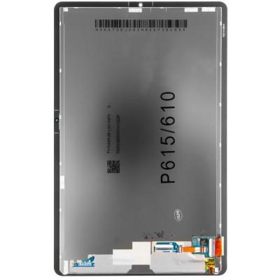 LCD display Samsung P610/615 Galaxy TAB S6 Lite Nero S. Pack