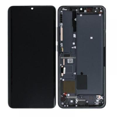 Lcd Originale Xiaomi Mi Note10 & 10 Pro Green 56000100F400