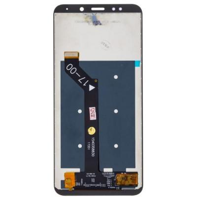 LCD Display + Touch Unit for Xiaomi Redmi 5 Plus White