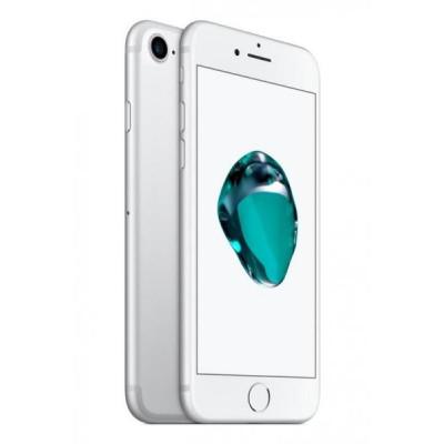 iPhone 7 32Gb Usato G.A Garanzia 1 anno Bianco