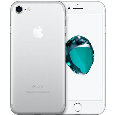 iPhone 7 128Gb Usato G.A Garanzia 1 anno Silver