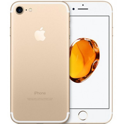 iPhone 7 128Gb Usato G.A Garanzia 1 anno Gold