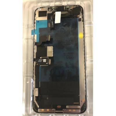 Lcd Produzione Foxconn con display LG per iPhone 11 Pro