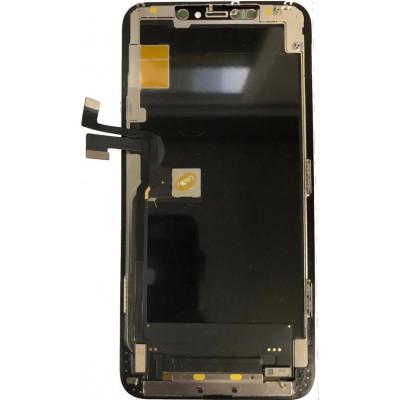 Lcd LG e touch 1:1 pari all'originale per iPhone 11 Pro Max
