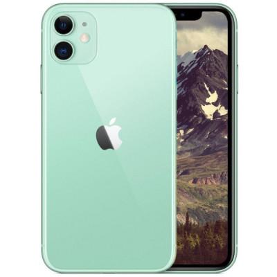 APPLE IPHONE 11 128GB Usato Grado A Green