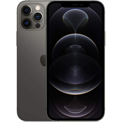 Apple iPhone 12 Pro 128GB Usato Grado A Graphite