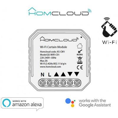 Modulo Tapparelle Intelligente Wi-Fi da incasso