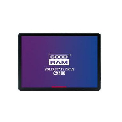 SSD Goodram CX400-G2 128GB SATA III 2,5 - retail box