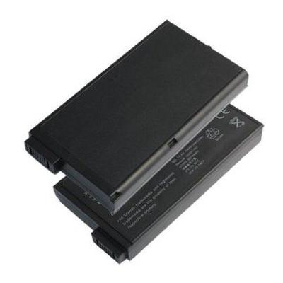 Compaq Presario 1500 1500AP 1500SC 1500US serie - 4400 mAh