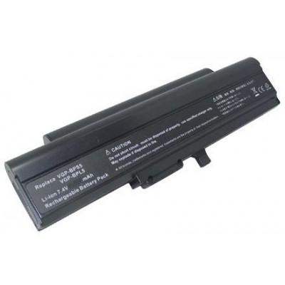 Batteria Sony VGP-BPL5 VGP-BPS5 VGP-BPL5A VGP-BPS5A 9600 mAh
