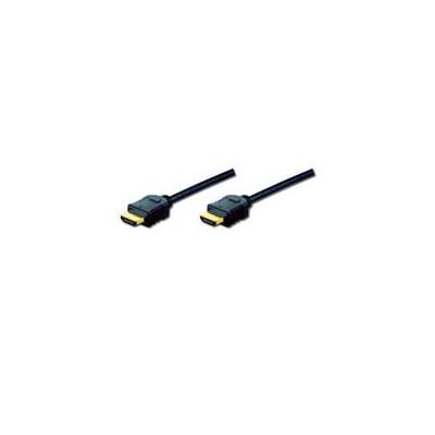 HDMI 2.0 cavo di tipo A maschio 2xHDMI HDMI high speed 2m