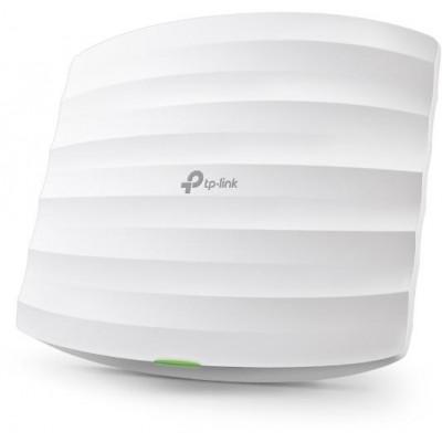 AP Wi-Fi AC1350 dual band porta Gigabit PoE TP-Link EAP225