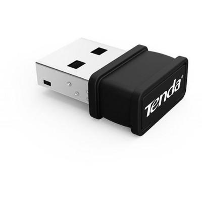 Adattatore USB Wifi Nano 150Mbps Tenda W311MI Auto-Install