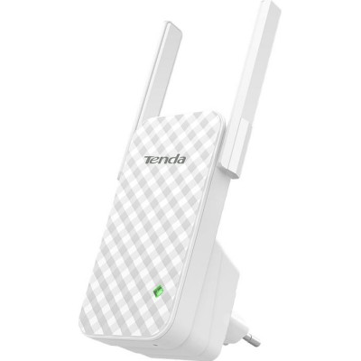 Tenda A9 Universal Wireless Extender Plug and Play