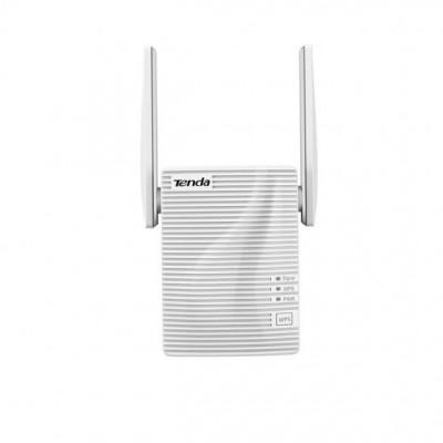 Ripetitore wifi AC extender dual band 1200Mbs Tenda A18