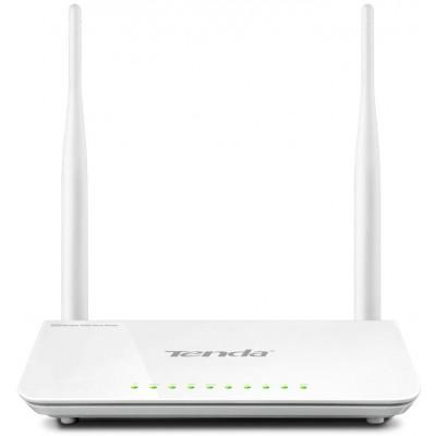 Wireless N300 Home Router 5 porte Tenda F300
